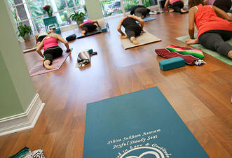 Joyful Yoga & Spa