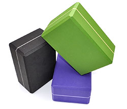 Ultra Firm Foam Blocks