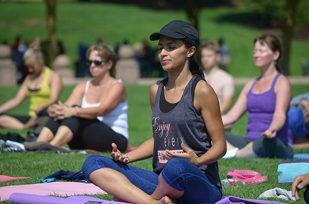 Yoga-Park