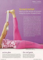 Barefoot Yoga Practice Strap